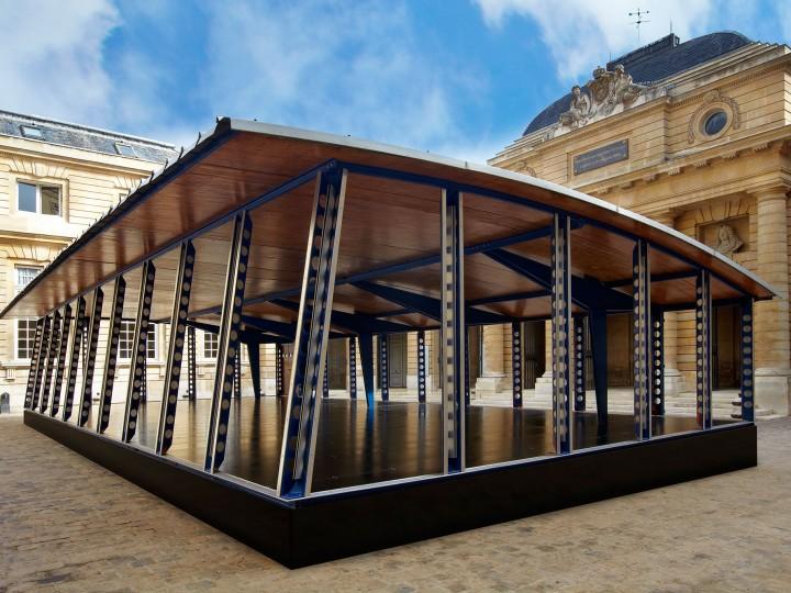 Jean-Prouve-Structure-nomade-bleue-monnaie-de-paris-08