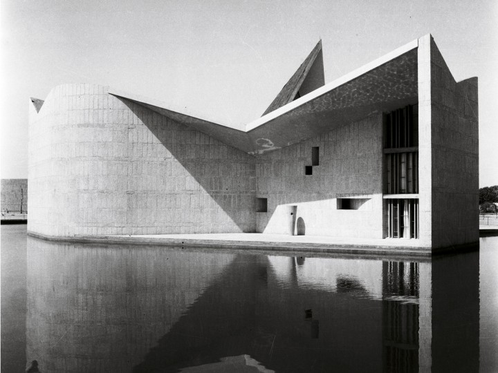 Pierre jeanneret-ARCHITECTURE-Chandigarh-inde27