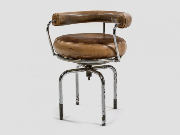 PERRIAND FAUTEUIL 001