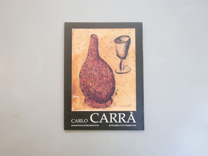 Carra-Publication