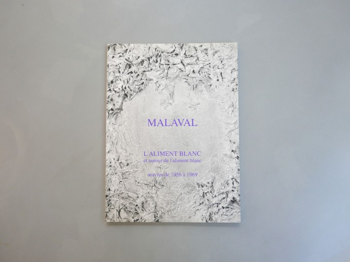 Malaval-Publication