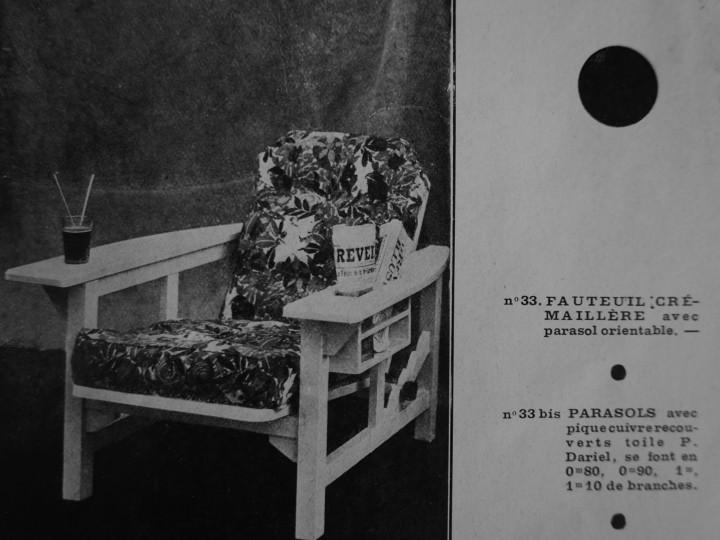 Pierre Dariel archives