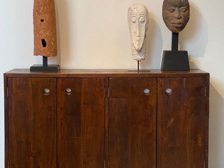 Pierre Jeanneret Storage unit-Chandigarh